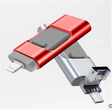Picture for category Memory Cards & USB Flash drive