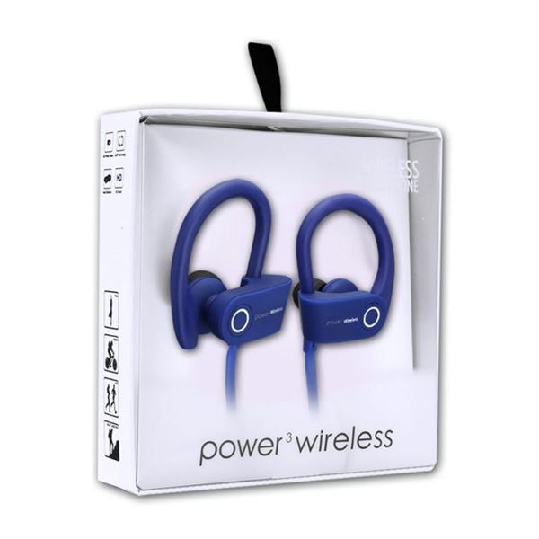 Picture of Bluetooth Sports Earphones