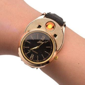 Picture of Flameless Lighter Watch