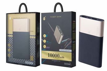 Picture of 10000 mAh Power Bank