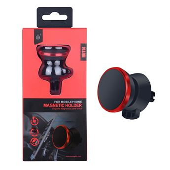 Picture of Magnetic Car Vent Phone Holder