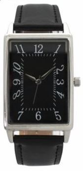 Picture of Rectangular Men's Watch