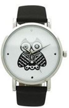 Picture of Owl Strap Watch