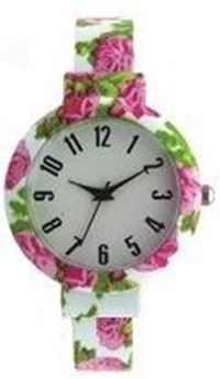 Picture of Floral Cuff
