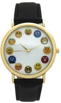 Picture of Emoji Watch