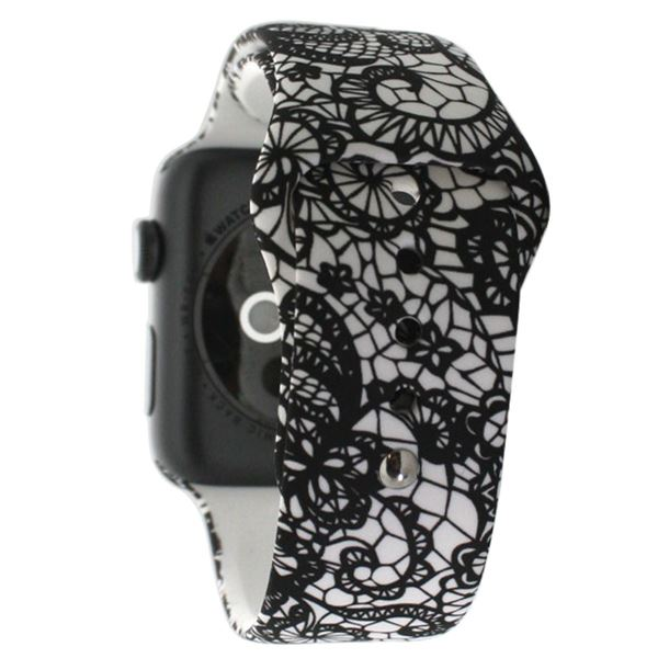 Picture of Patterned Bands for Apple Watch