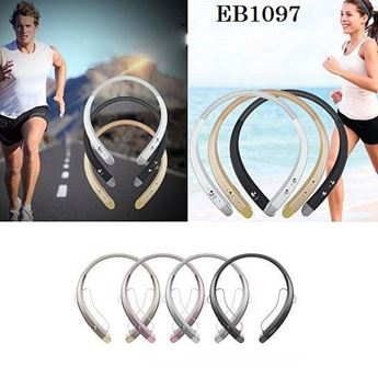 Picture of Retractable Bluetooth Headset