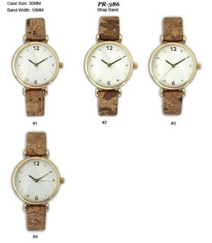 Picture of Cork Strap Watch