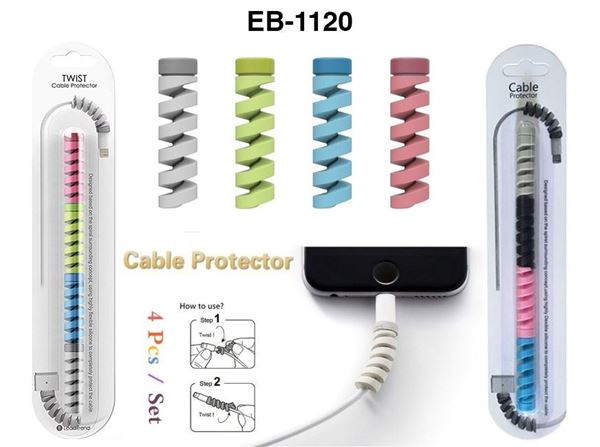 Picture of Cable Protectors