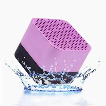 Picture of Water Resistant Bluetooth Speaker