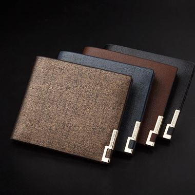 Picture for category Men's Wallets