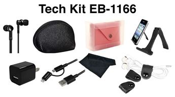 Picture of Tech Kit