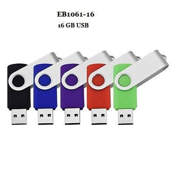 Picture of 16 GB USB Flash drive