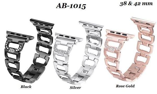 Picture of Fancy Apple Watch Bracelet