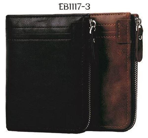 Picture of Zipper Wallet