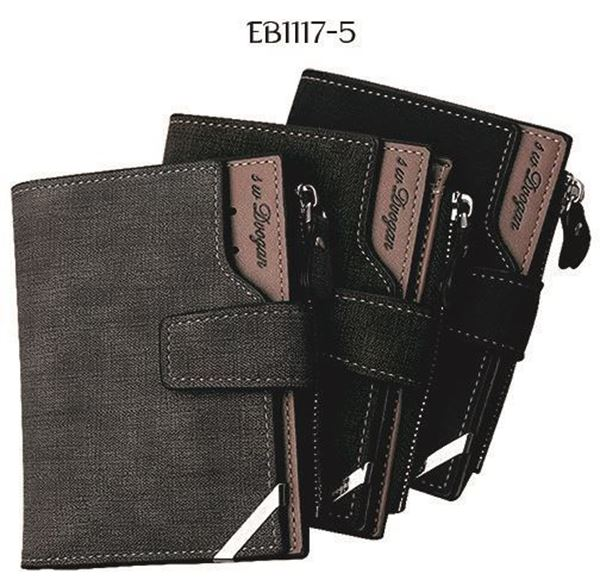 Picture of Dual Sided Wallet