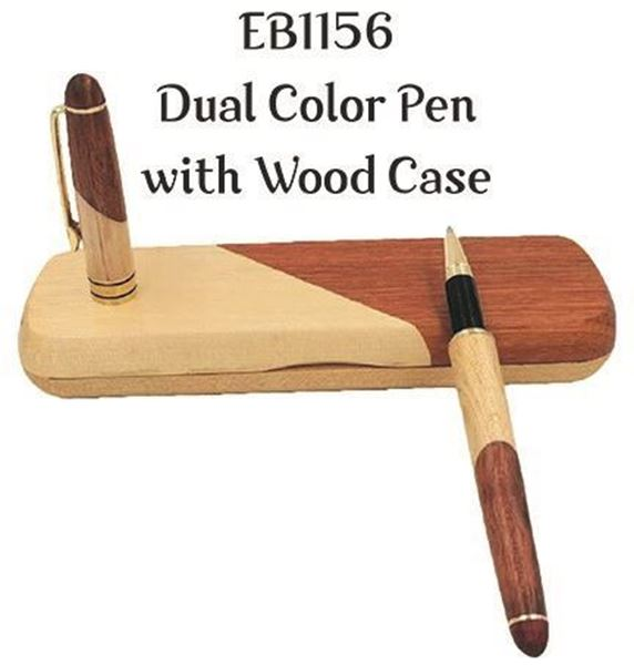 Picture of Dual Color Pen