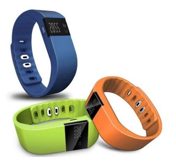 Picture of Fitness Tracker