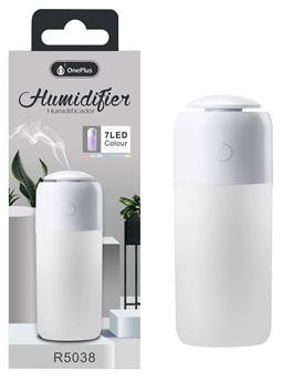 Picture of LED Humidifier